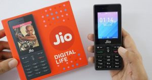 Jip phone 5G price in india